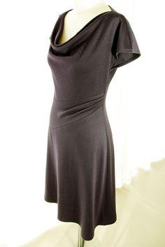 pattern download  Eva dress
