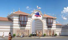 McArthurGlen Designer Outlet no Sul de Espanha com abertura prevista para 2018
