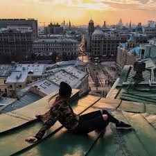 Картинки по запросу москва крыши
