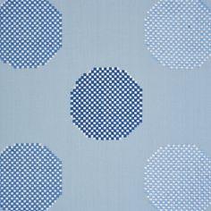 Embroidery Fabric, Concept Home, Scandinavian Modern, Schumacher, Blue Fabric, Fabric Design, Textiles, Kids Rugs, Wallpaper