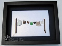 Laundry Room Decor Laundry Room Pebble Art Unique by SticksnStone #etsy