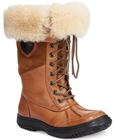 Rudsak Buena Cold Weather Boots - Winter & Rain Boots - Shoes - Macy's