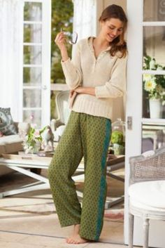 Clothes For Tall Women, Tall Womens Jeans, Pants - Soft Surroundings