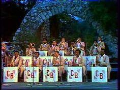 Count BASIE -  La Grande Parade Du Jazz 1978