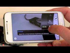 Samsung Galaxy S4 Zoom Review Samsung Galaxy S4, Galaxy Phone, Technology, Tech, Engineering