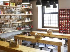 CHEF'S WAREHOUSE & CANTEEN - CAPE TOWN, SOUTH AFRICA