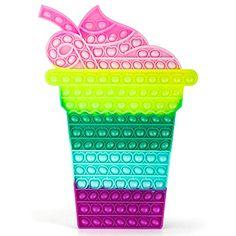 Big Pops, Shape Pictures, Tea Packaging, Sensory Toys, Fidget Toys, Adhd, Stress Relief, Christmas Ideas, Bubbles