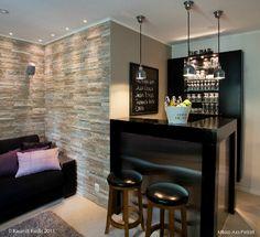 Oma baari | Bar at home