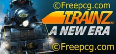 Trainz: A New Era Free Download PC Game