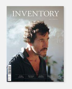 Inventory Magazine volume 04 number 08