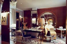 Signature Suite  [Le Royal Monceau - Raffles Paris]