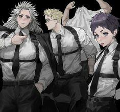 Character Concept, Character Art, Character Design, Manga Anime, Anime Art, Anatomy Poses, Muscular Women, Cute Characters, Anime Comics