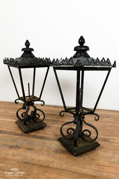Spot Lights, Retro Lighting, Floor Lamps, Table Lamps, Wrought Iron, Pendant Lighting, Terrace, Lanterns, Industrial