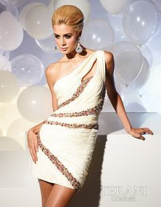 New Year's Eve Dresses 2013