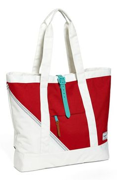Herschel Supply Co 'MARKET - STUDIO COLLECTION' LARGE TOTE BAG