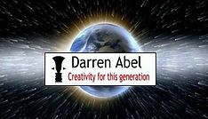 Darren Abel Creativity for this generation
