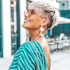 Short Hairstyles Madeleine Schön - 1