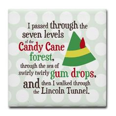 Quotes From Elf Pleasing Elf Movie Quotes  Movies Tv Shows & Stories  Pinterest  Elf .