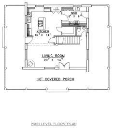 87024 - Main floor