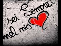 """""""You're always in my heart, I love you"""" Beautiful memories of Italy Love Time, I Love You, Just For You, My Love, Italian Proverbs, Wicked Tattoos, Latest Tattoos, Italian Quotes, Lululemon Logo"""