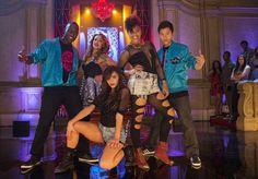 """""""Ela Dança Eu Danço 5″ teve divulgada novas imagens http://cinemabh.com/imagens/ela-danca-eu-danco-5-teve-divulgada-novas-imagens"""