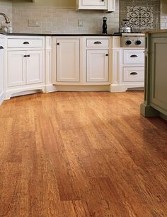Pacific Cherry Laminate Flooring Engineered Bamboo Wood