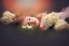 Фотография Sleeping Beauty автор Amber Bauerle | Frosted Productions на 500px