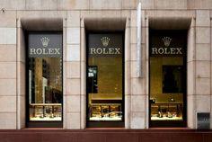 Rolex, Sidney