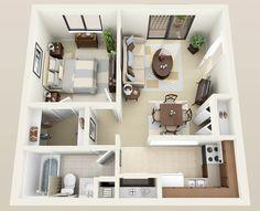 550 sq ft