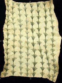 mbuti bark cloth