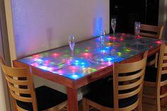 Mesa para Sala de Jantar Jovem
