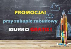 Zapraszamy do skorzystania z naszej najnowszej promocji Biurko Gratis!!!:) 💗 :) Szczegóły oraz regulamin promocji dostępny w naszych punktach sprzedaży  i stronie internetowej http://e-cdp.pl/promocje/aktualne-promocje Zapraszamy!!! 💻✏📐⛏🛠