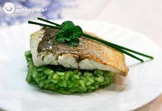 Un pescado al papillote, sabor fino y carne compacta, se puede preparar al horno, a la brasa, a la parrilla, o como este caso en papillote. Probad a preparar esta receta, de rechupete.