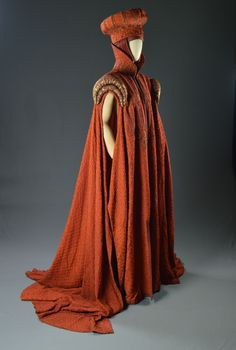 """Priest, """"Camelot,"""" Warner Brothers, 1967, Designed by John Truscott, The Collection of Motion Picture Costume Design: Larry McQueen Broadway Costumes, Theatre Costumes, Ballet Costumes, Movie Costumes, Cool Costumes, Brothers Movie, Warner Brothers, Cher Costume, King Outfit"""