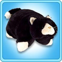 My Pillow Pets Cat Pillow Pet