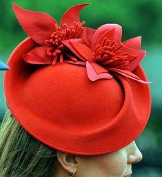 Chapéu James Lock   James Lock hat