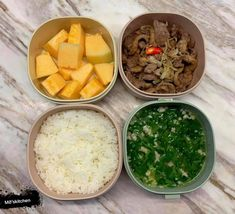 Palak Paneer, Ethnic Recipes, Food, Essen, Yemek, Meals