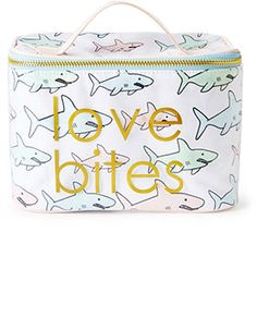 ORGANISE YOUR MAKEUP WITH THESE SUPER CUTE MAKEUP POUCHES