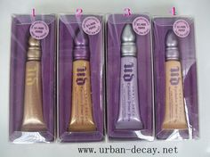 $6.1 Urban Decay Eyeshadow Primer Potion