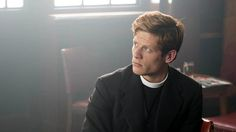James Norton (Happy Valley) leads the cast of ITV's new new six-part drama Grantchester this autumn as Sidney Chambers, alongside Robson Green (Wire In The Blood) as Police Inspector, Geordie Keating. Set in 1953 in the beautiful county of Cambridgeshire, Sidney's unlikely partnership with gruff, down to earth Geordie is central to Grantchester. Geordie's methodical...