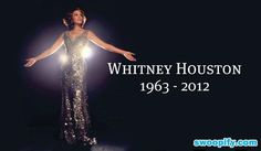 This is a tribute pin for Pop Legend, Whitney Houston. You Will Be Missed Dearly. #people