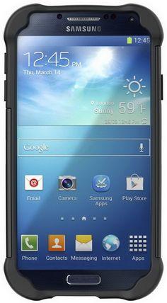 Best Samsung S4 Case - Ballistic SG Case for Samsung Galaxy S4