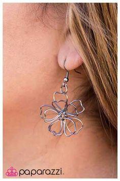 Lead&Nickel  earrings