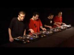 SCRATCH PERVERTS WORLD DMC NYC 1999 - YouTube