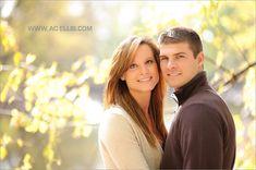 Fall Engagement Photo Session - South Dakota