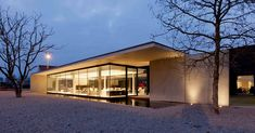 Gallery - Obumex Outside / Govaert & Vanhoutte Architects - 10