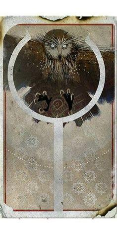 Dragon Age Inquisition tarot HD