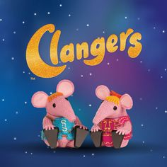 Come meet the Clangers this Friday 9th September at the National Space Centre's Small Space Toddler Day!