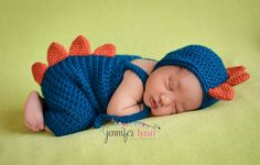♥ ♥ ♥This is for the Crochet Baby Dinosaur overall pants and Hat ♥ ♥ ♥    ♥ ♥ ♥ I use soft acrylic yarn♥ ♥ ♥      ♥ ♥ ♥ Newborn 12-14      ♥ ♥ ♥Care