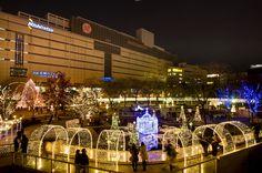 Christmas in Tenjin - FUKUOKA SHOWCASE